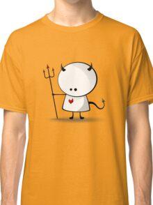 Evil boy Classic T-Shirt