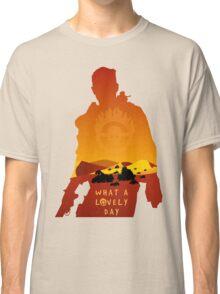 Mad Max Minimalist Classic T-Shirt