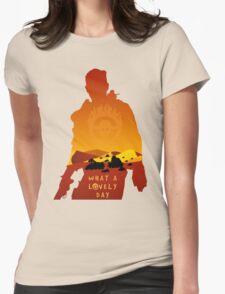 Mad Max Minimalist T-Shirt