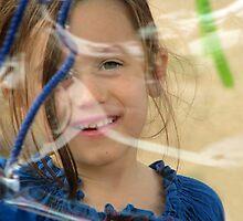 The timeless joy of bubbles by Ellen Cotton