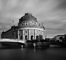 Bode Museum by smilyjay