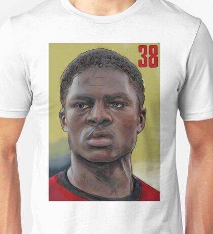 Chuba Akpom - Good luck in Hull! Unisex T-Shirt