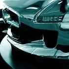 Mercedes III by Rhiannon D'Averc