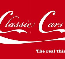 Classic Cars_The real thing by dlhedberg