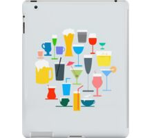 Time to Drink iPad Case/Skin
