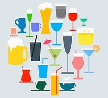 Time to Drink by Emir Simsek