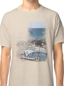 Splitty Beach Classic T-Shirt