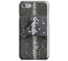 Counter Forces iPhone Case/Skin