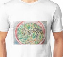Two lost souls Unisex T-Shirt