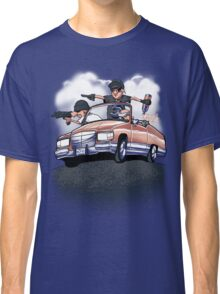 Pigz in the Hood Classic T-Shirt