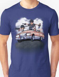 Pigz in the Hood Unisex T-Shirt