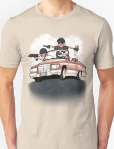 Pigz in the Hood T-Shirt