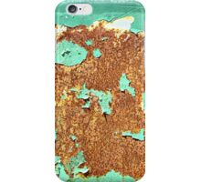 Random Acts of Rust iPhone Case/Skin