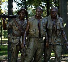 Rememberance of Vietnam by Ken Thomas Photography