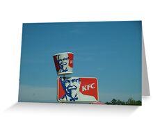 Katabolism, via Faux Creations (KFC) Greeting Card