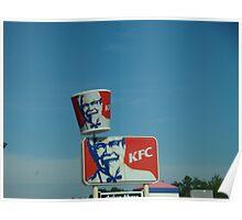 Katabolism, via Faux Creations (KFC) Poster