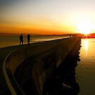 Breakwater by eleveneleven