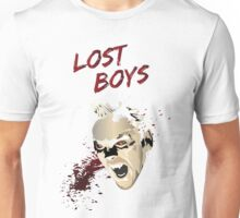 Lost boys Unisex T-Shirt