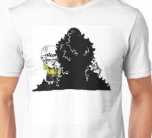 Law past: Cora-san Unisex T-Shirt