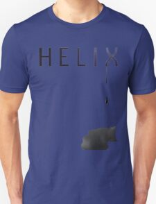 Helix TV series season 1 T-Shirt