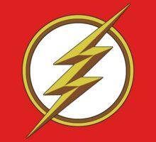 The Flash - Season 2 Logo by mist3ra
