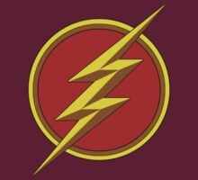 The Flash - Season 1 logo by mist3ra