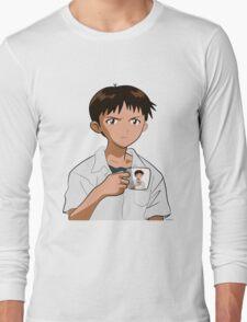 Shinjiception Long Sleeve T-Shirt