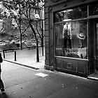 Bohemian Streets by Luke Going