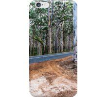 Boranup forest iPhone Case/Skin