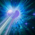 Healing Love and Light by saleire
