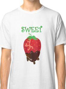 strawberry tshirt Classic T-Shirt