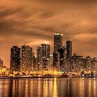 Chicago Gold by StunningLight