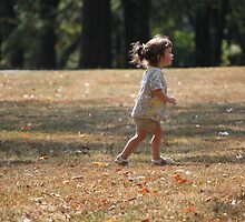 Young and Carefree by DebbieCHayes