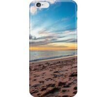 Another Drummonds sunset iPhone Case/Skin