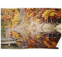 Beauty of Autumn  Poster