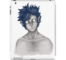 Night Elf iPad Case/Skin