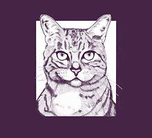 Handsome Cat Unisex T-Shirt