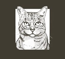 Handsome Cat T-Shirt
