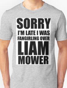 Sorry I'm... Liam Mower T-Shirt