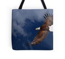 Flyin' High Tote Bag