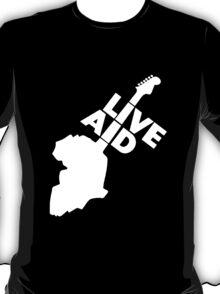 New Live Aid vintage T-Shirt