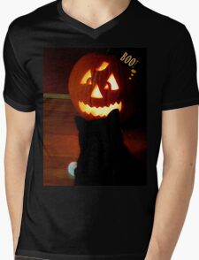 Sylvio's Halloween Mens V-Neck T-Shirt