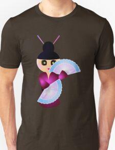 Little China Doll Unisex T-Shirt