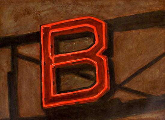 BGLOW by Tara Burkhardt