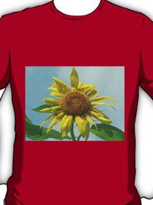 Happy Sunflower T-Shirt