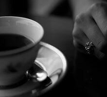 Coffee Break by Sam Ryan