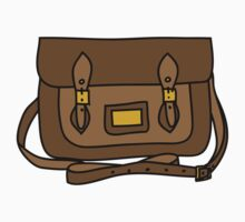 Satchel Bag by Emily Curtis