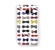 Blaine's Bow ties I. Samsung Galaxy Case/Skin