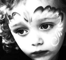 So serious for a Princess by Deidre Cripwell