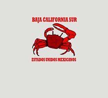 Baja california sur geek funny nerd Unisex T-Shirt